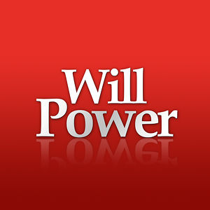 will-power