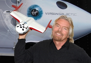 Richard Branson Adventure