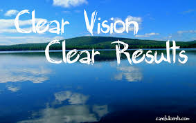 Clear Vision Clear Reults