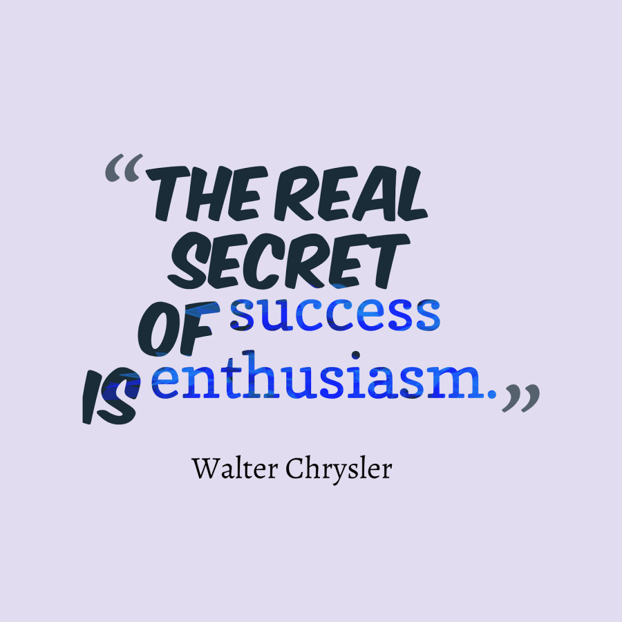 The-real-secret-of-success__quotes-by-Walter-Chrysler-27