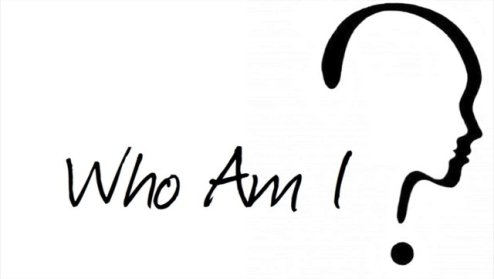 who-am-i